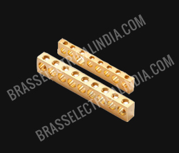 Brass Terminal Bars Type 01