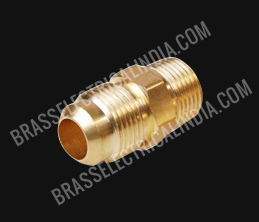 Flare Male Connector